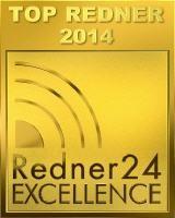 Bild zum Auszeichnung Top Redner
