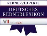 Bild zum Redner Deutsches Rednerlexikon