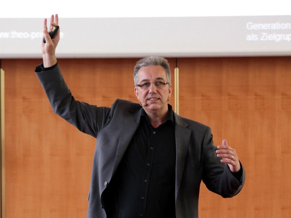 Bild zum wert(e)-voll & erfolg-reich / Seminar Seminar für werte- und erfolgsorientierte Führungskräfte