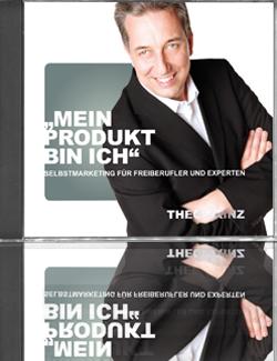 Bild zum Hörbuch Mein Produkt bin ich