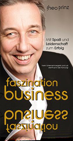 Bild zum Buch Faszination Business